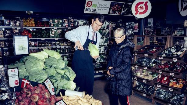 Klimatændte forbrugere køber mindre kød - detailkæder mærker tendensen