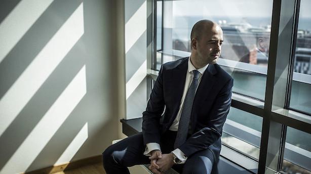 Partnerflugt får Plesner til at slå afdelinger sammen: Nu går advokatkæmpen på jagt hos rivaler efter nye profiler