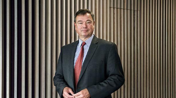 Niels Lunde: Tip til Novozymes' nye topchef