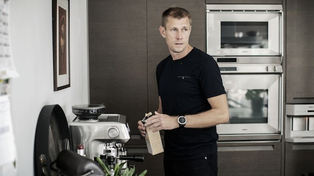 Henrik Lind og Lego-familie satser formue i ny milliardfond