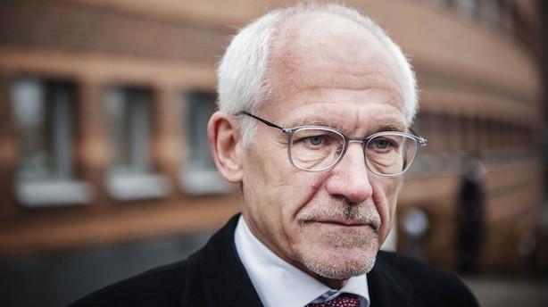 Analyse: Amagerbanken og de tre benspænd