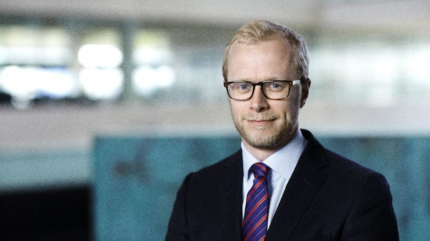 Tore Stramer: Finanspolitikken skal specialdesignes til nedtur