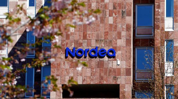 """Nordea-kunder investerer i produkt med afkast på 0,04 pct: """"Et ualmindeligt elendigt råd"""""""