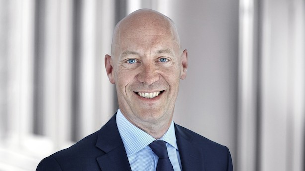 Ny Alm Brand-boss: Vores bank skal give højere afkast