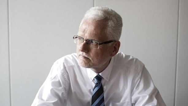 """Danmarks Statistik laver bnp-fejl for 93 mia kr: """"Man må regne med at der er betydelig risiko for at de første tal kan blive revideret"""""""