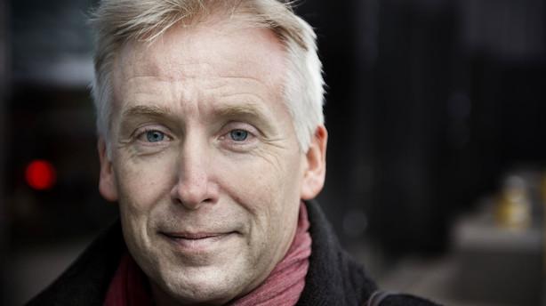 Jesper Lau Hansen: Er danske virksomheder virkelig retsløse?