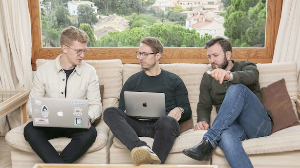 Googles venturekapitalfond investerer for første gang i dansk virksomhed