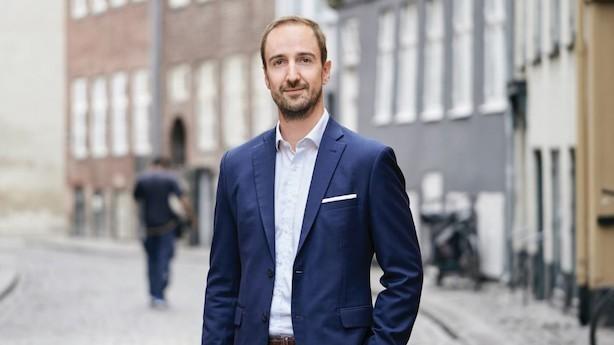 Mikkel Langmack: Højt aktieafkast trods stagnerende indtjening