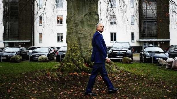 Ny topchef hos gigantforvalter: Mindre afkast venter i 2020'erne