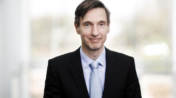 ATP betalte på ti måneder 66 private flyveture for ejendomsdirektør