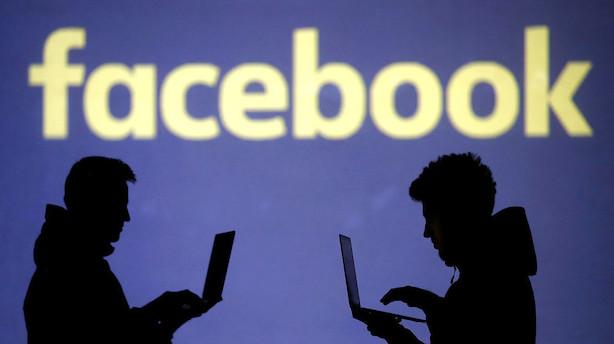 Steen Thomsen: Facebook ville styres bedre af en fond