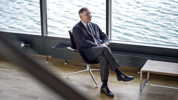 Finanshuse: Genmab står i en stærk position