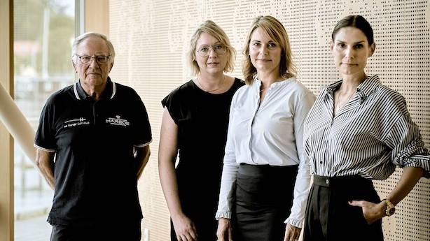 Familiedrama skaber ledelseskaos i Harboes Bryggeri