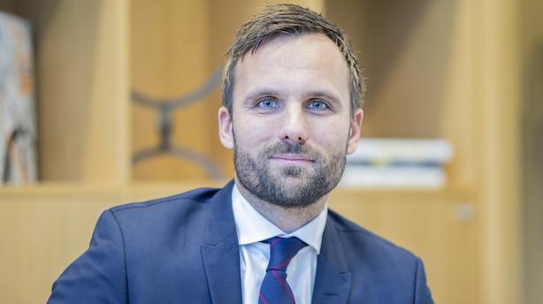 Kronik: Fredet dankort gør det dyrere at være dansker