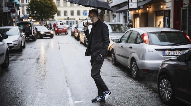 """Dansk væksteventyr: """"Vi forstod ikke hvor stort det var dengang"""""""