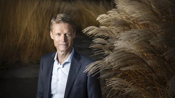 Nytårskronik af Henrik Poulsen: Vi står på tærsklen til de grønne 20'ere