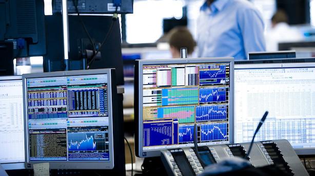Efter stort tab i aktiefond: Stifter satte sig selv ved roret og slog markedet