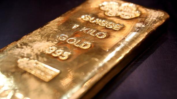 Guldprisens vilde optur sat på pause - men er det tid til at købe op i det ædle metal?