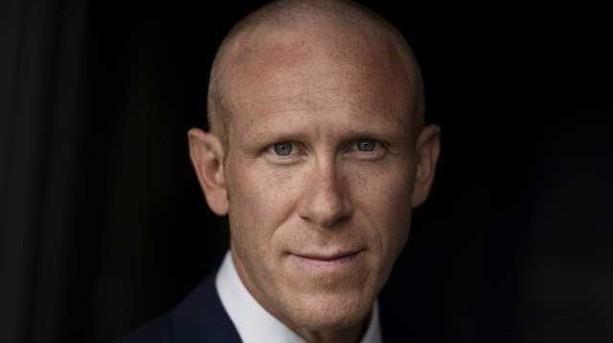 Jeppe Juul Borre: Danskerne sætter lånerekord - jeg er ikke nervøs