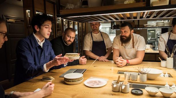 Michelinrestauranterne er blevet bedre til at tjene penge: Her er top 5 over dem der tjener mest og mindst