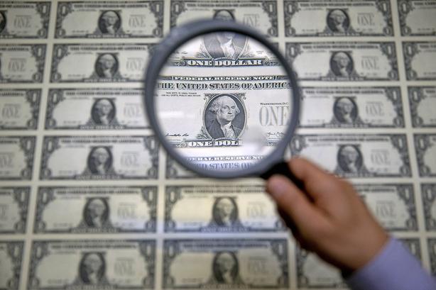 Dollarfinte kan give kontant afkast til danske investorer