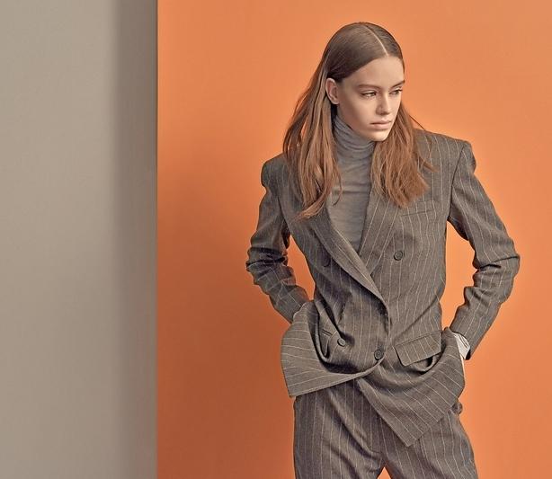 Bruuns Bazaar genopstår med stille stil