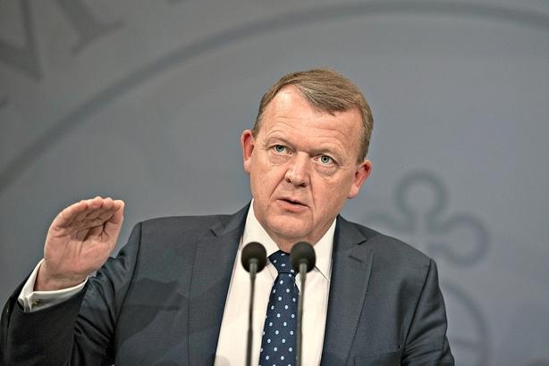 Børsen mener: Skatten skal ned nu - Løkke har 37 mia kr