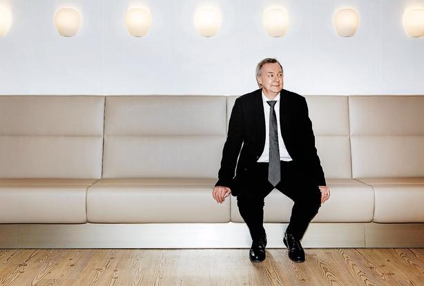 Mærsk satser på betalinger sammen med Danske Bank