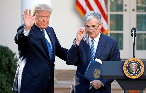 Vestergaard Kristensen: Så gik den ikke længere for Fed