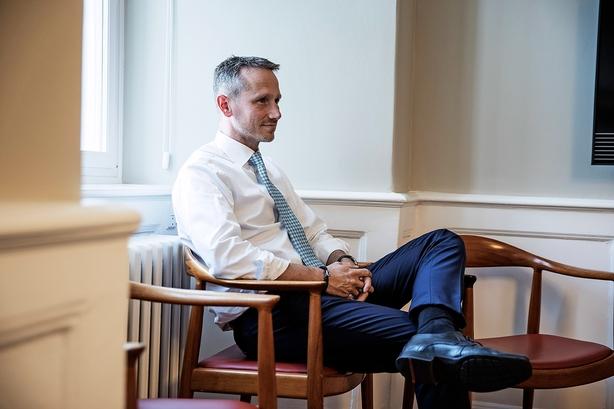 Økonomer: Dumt at fjerne statsgæld, Kristian Jensen