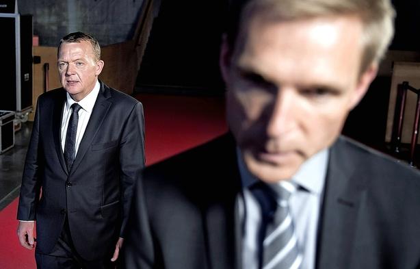 Efter to år med Løkke: Thulesen Dahl har mest magt
