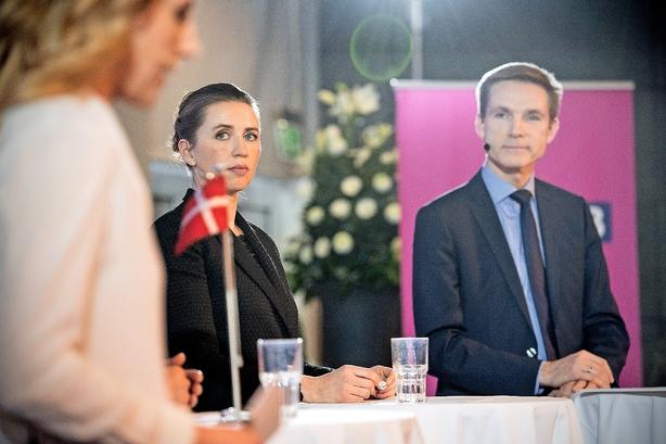 Børsen mener: Drop de falske løfter, Mette Frederiksen og Thulesen Dahl