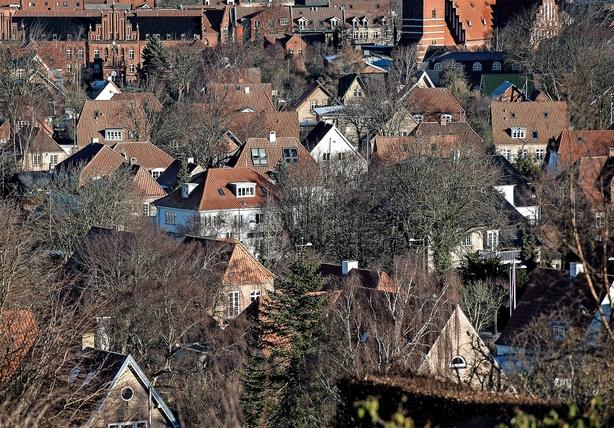 Roed-Frederiksen: Trygge boligejere kan få en slem overraskelse