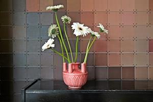 Sabine Boogerds hjem er et laboratorie for farver og idéer