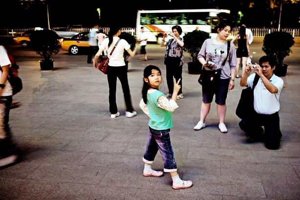 Undgå at dine investeringer ædes op af handelskrigen - kig mod Kina, lyder rådet fra Fidelity International