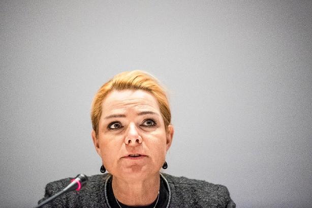Christensen: Trumps holdninger er velkendte i dansk politik