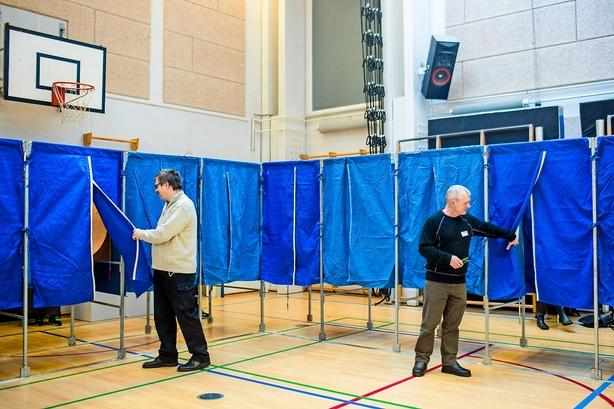 """Debat: Stem på """"Det Digitale Parti"""""""