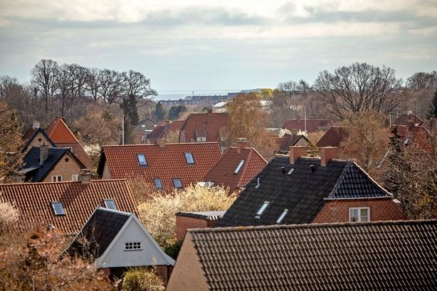 Lumsk detalje koster overblikket over boligskattegæld