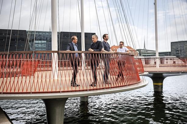 Iværksættere gør op med oldnordisk formuepleje