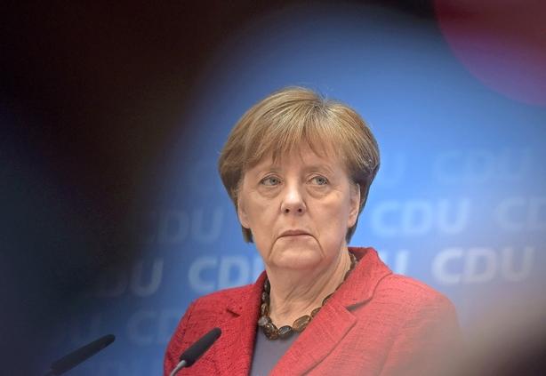 Erhvervspres på Merkel efter tabte valg