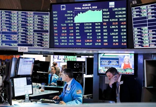 Thygesen: Et stærkt aktieår i 2019 kræver arbejde