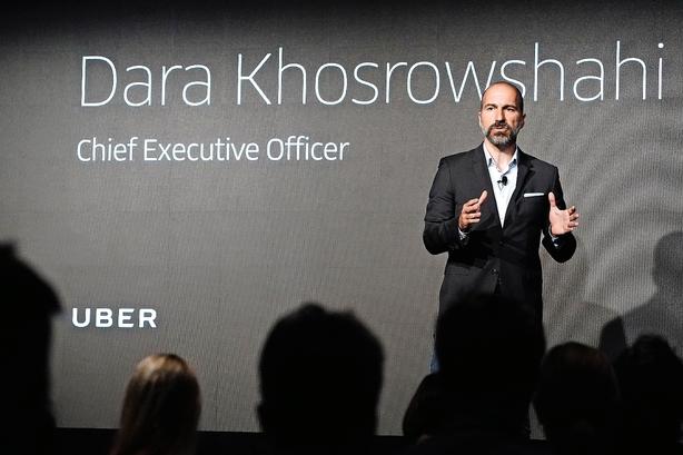 Uber på vej til børsnotering i USA: Kan blive den største nogensinde
