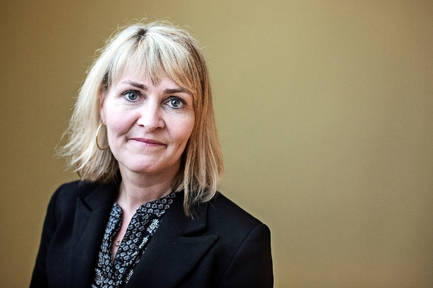 Debat: Slæk ikke på datasikkerheden, Løkkegaard