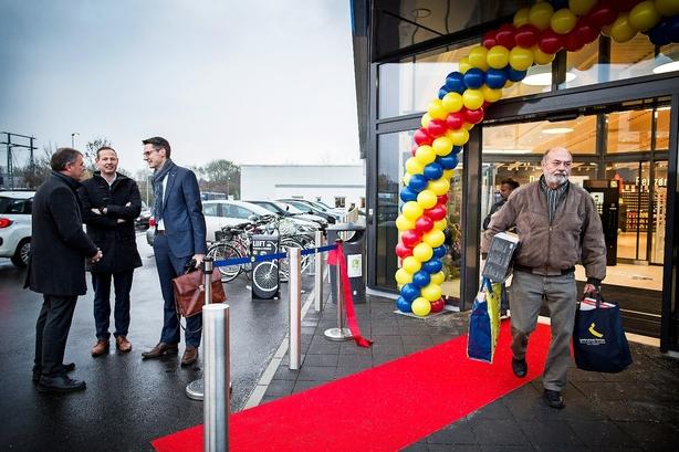 Lidl investerer milliarder i 100 nye discountbutikker