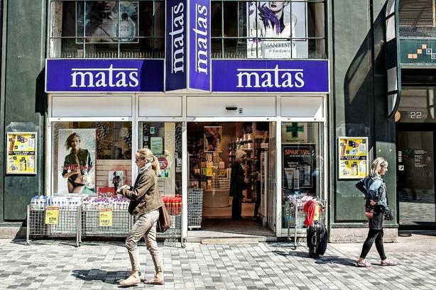 Debat: Matas giver en fair løn, som er konkurrencedygtig