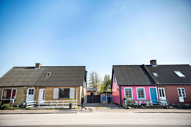 Argumenter om boligskat klinger noget alternativt