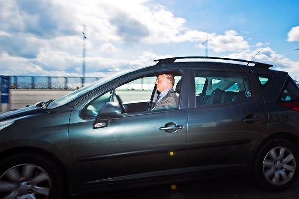 Niels Lunde: Sådan ender slutspillet efter Uber