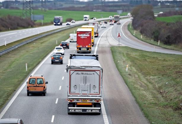 Kronik: Skæve transportafgifter giver skæve resultater