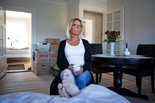 """""""Rent Klondike"""" på lejemarkedet i København presser unge og singler"""