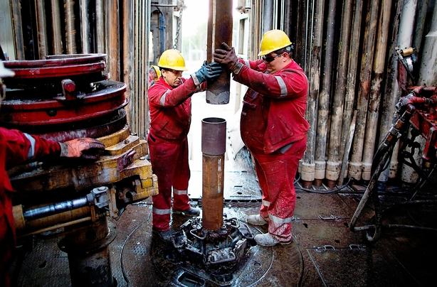 Shell eneste olie-gigant med højere profit